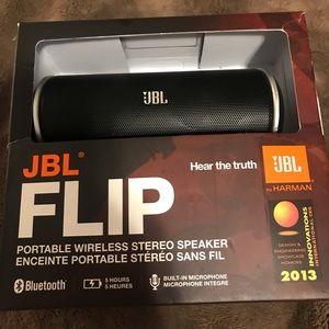 JBL Flip Portable Wireless Stereo Speaker